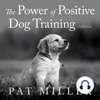 The Power of Positive Dog Training