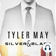 Silver & Black