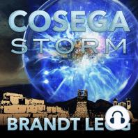 Cosega Storm