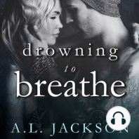 Drowning to Breathe
