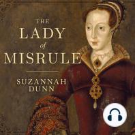 The Lady of Misrule