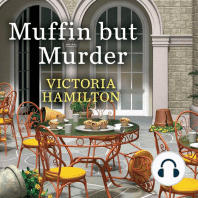 Muffin but Murder