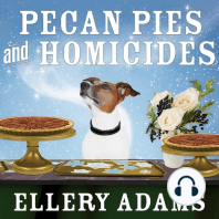 Pecan Pies and Homicides
