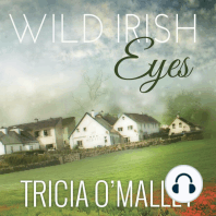 Wild Irish Eyes