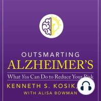 Outsmarting Alzheimer's