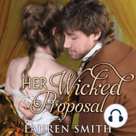 Her Wicked Proposal