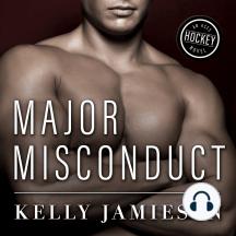 Major Misconduct: An Aces Hockey Novel