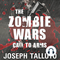 The Zombie Wars