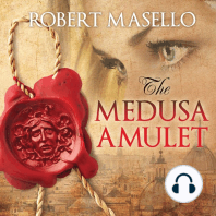 The Medusa Amulet
