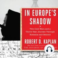 In Europe's Shadow