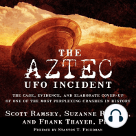 The Aztec UFO Incident