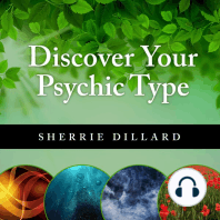 Discover Your Psychic Type