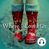 Where I Lost Her