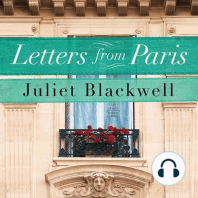 Letters From Paris
