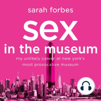 Sex in the Museum