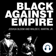 Black Against Empire