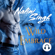 Wild Embrace: Echo of Silence; Dorian; Partners in Persuasion; Flirtation of Fate