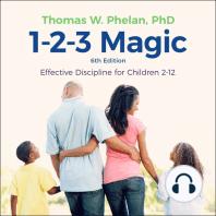 1-2-3 Magic