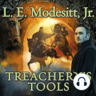 Treachery's Tools