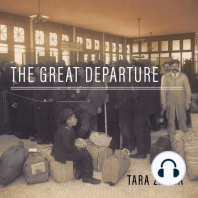 The Great Departure