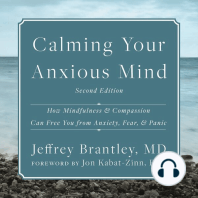 Calming Your Anxious Mind