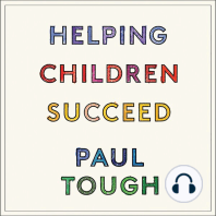 Helping Children Succeed