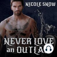 Never Love an Outlaw