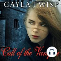 Call of the Vampire