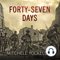 Forty-Seven Days