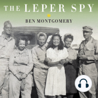 The Leper Spy