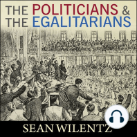 The Politicians and the Egalitarians
