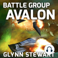 Battle Group Avalon
