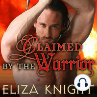 Claimed by the Warrior