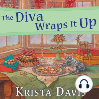 The Diva Wraps It Up