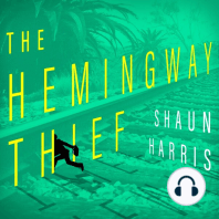 The Hemingway Thief