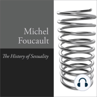 The History of Sexuality, Vol. 1