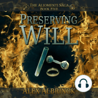 Preserving Will