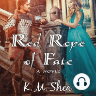 Red Rope of Fate