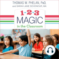 1-2-3 Magic in the Classroom