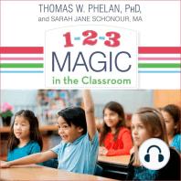 1-2-3 Magic in the Classroom