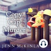 Copy Cap Murder
