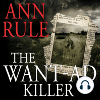 The Want-Ad Killer