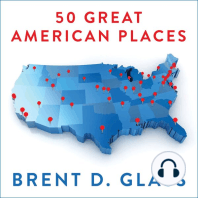 50 Great American Places: Essential Historic Sites Across the U.s.