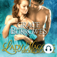 Lady Maggie's Secret Scandal