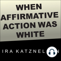 When Affirmative Action Was White