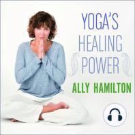 Yoga's Healing Power