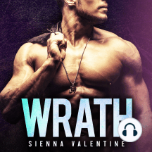 WRATH: A Bad Boy and Amish Girl Romance