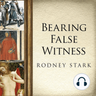 Bearing False Witness