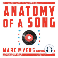 Anatomy of a Song