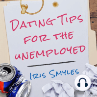 Dating Tips for the Unemployed